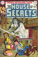 House of Secrets v.1 82