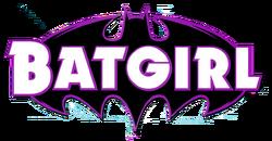 Batgirl Vol 3 Logo