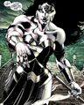 Black Lantern Wonder Woman 001
