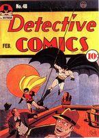 Detective Comics 48