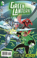 Green Lantern The Animated Series Vol 1 14