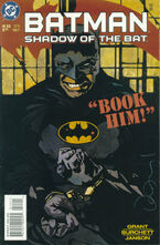 Batman Shadow of the Bat Vol 1 55