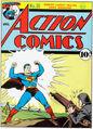 Action Comics 035