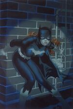 Batgirl Barbara Gordon 0030