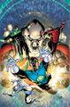 Green Lantern Annual Vol 5 2 Textless