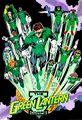 Green Lantern Corps 009