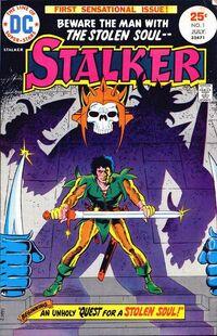Stalker Vol 1 1