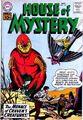 House of Mystery v.1 112