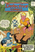 Detective Comics 279