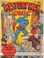 Mystery Men Comics Vol 1 29