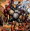 Solovar Black Lantern Corps 001