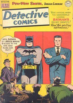 Detective Comics 159