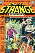 Strange Adventures 227