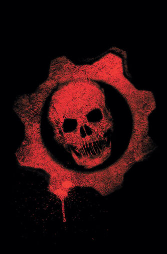'''Crimson Omen (Variant Cover)'''