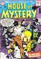 House of Mystery v.1 67
