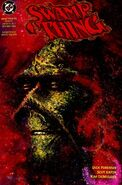 Swamp Thing Vol 2 126