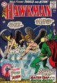 Hawkman Vol 1 9