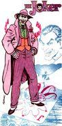 Joker (Earth-One) 001