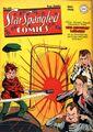 Star-Spangled Comics 63