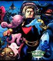 Aquaman Ocean Master 001