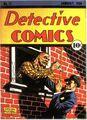 Detective Comics 11