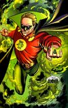Green Lantern Alan Scott 0003