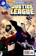 Justice League Unlimited Vol 1 1