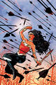 Wonder Woman Vol 4 1 Solicit