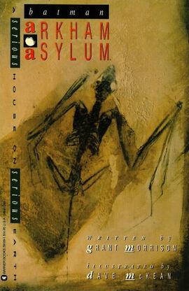 First Paperback Edition