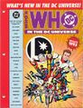 Who's Who in the DC Universe Update 1993 1