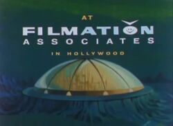Filmation Associates