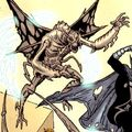 Black Lantern Charaxes