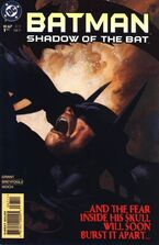 Batman Shadow of the Bat Vol 1 67