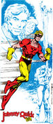 Johnny Quick 01