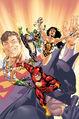 Justice League 0023