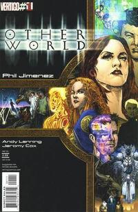 Otherworld Vol 1 1