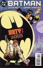 Batman Legends of the Dark Knight Vol 1 105