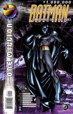 Batman Shadow of the Bat Vol 1 1000000