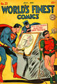 World's Finest Comics 23