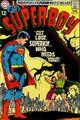 Superboy Vol 1 157