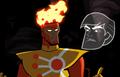 Firestorm BTBATB 002