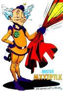Mister Mxyzptlk 001