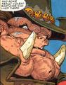 Jonas Glim A Fistful of Bastiches 001