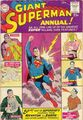 Superman Annual Vol 1 2
