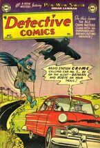 Detective Comics 200