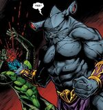 King Shark Prime Earth 0001