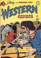 Western Comics Vol 1 6