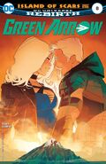 Green Arrow Vol 6 8
