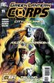 Green Lantern Corps v.2 15