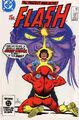 The Flash Vol 1 329